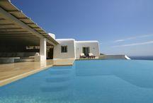 Villa Zara / Mykonos