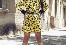Nos pés das meninas / Calçados e tendências para os meninas arrasarem no look do dia. Cor, conforto e muito estilo!