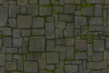 Textures: Stones