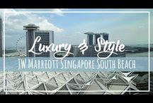 SINGAPORE | Luxury Travel