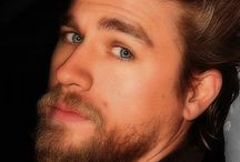 Charlie Hunnam / Charlie Hunnam / by Shelby Leigh