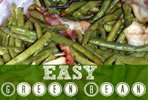 Veggies & Sides / Recipes for Veggies & Side Dishes.  Search no further for a board with all your favorite vegetable dishes and super side dishes. / by The Coupon Challenge, LLC