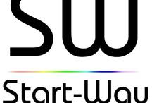 Espaces CoWorking à Paris / Start-Way met à votre disposition des espaces de travail collaboratifs (coworking) dédiés aux indépendants, aux télé-travailleurs ainsi qu'aux entreprises créatives et innovantes. http://www.start-way.com/