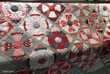 Steampunk  quilts