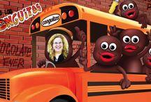 autobus conguitos