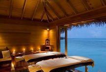 Honeymoon- Maldives