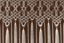 Macrame / by Lorie St Germain