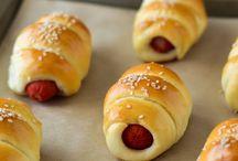 Favourite Food / by Elizabeth Weddings