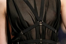 Harnesses / Harness inspiration