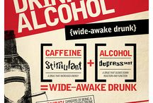 Alcohol and Other Drugs / University of New Hampshire Health Services.  / by UNH Health Services