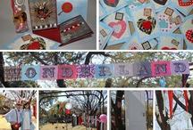 Alice/Dorothy Carnival