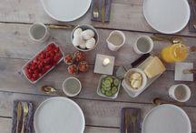 Brunch Idea / Food, food design, food decor