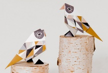 Origami!!! / by Jesse Hernandez