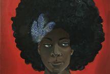 Pinturas / Portret