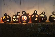 Halloween Fun / by Angela Buchanan