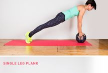 How to be a perfect plank