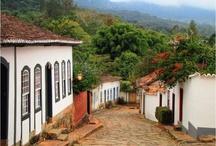 Estados do Brasil - Minas Gerais / Você conhece Minas Gerais?