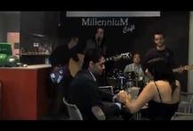 My songs / I videoclip tratti da alcuni singoli di Davide Lucchini.