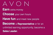 My Avon Business