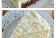 Desserts & Sweet Snacks