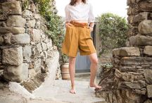 vintage style | Bottoms / vintage pants, skirts, shorts