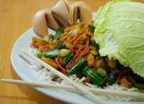 Recipes / by Doc Chey's Noodle House
