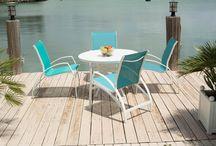 Daytona Outdoor Furniture Collection