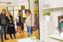 Мебель. Дизайн. Инновации / Furniture. Design. Innovation Exhibition in Minsk