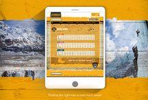 Website Design / Business website design by Design Eleven.