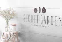 logo gsflowers