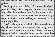 Propagandas brasileiras do passado