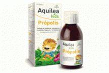 Aquilea / Productos Aquilea
