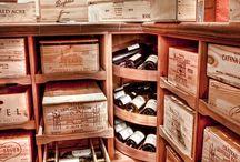 HC - wine store