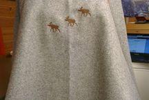 Sámi clothing
