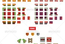 Game Design - Tiles