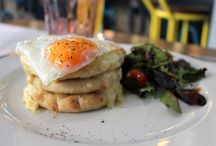 Thessaloniki - It's Brunch time! / It's Brunch time! The best places in Thessaloniki to have brunch!!