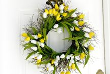 Wreath Inspiraton