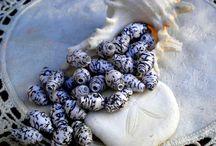 Zentangle beads