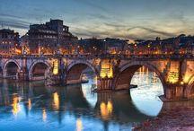 Mestá moj sen