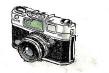 drawing&illustration