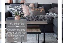 Carpet Tips