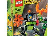 miners lego