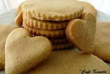 tarçın li kurabiye