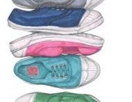 Shoes! / by Laura Daniel