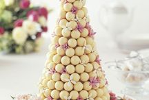 Candy Towers