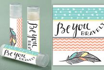 Be You Bravely MOPS 2015 / MOPS
