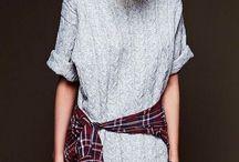 My Style X. / by Christine