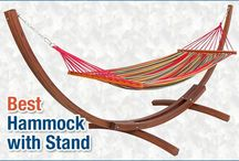 Best Hammocks with Stands