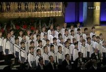 """Vienna Boys Choir: March 1, 2015 / The Long Center Presents the Vienna Boys Choir, March 1 in Dell Hall.  """"…totally disciplined voices tempered by a singular sense of ease and consistency, and a sound conveying ebullience, humor or solemnity as the music called for."""" -Washington Post  """"…the Vienna Boys Choir is a world treasure, not just an Austrian one."""" -Fort Worth Star Telegram http://ow.ly/Inrbc"""