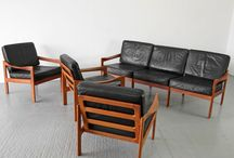 Modern Teak Furniture